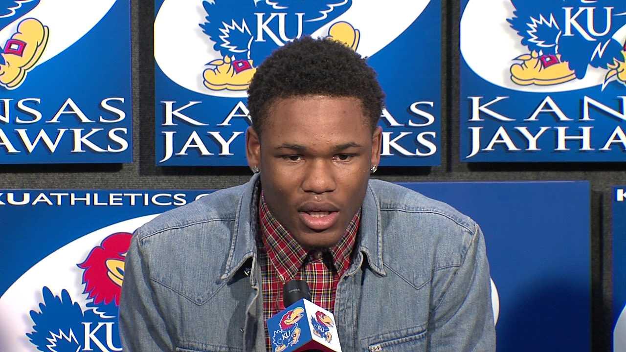 Ben Mclemore announces NBA draft