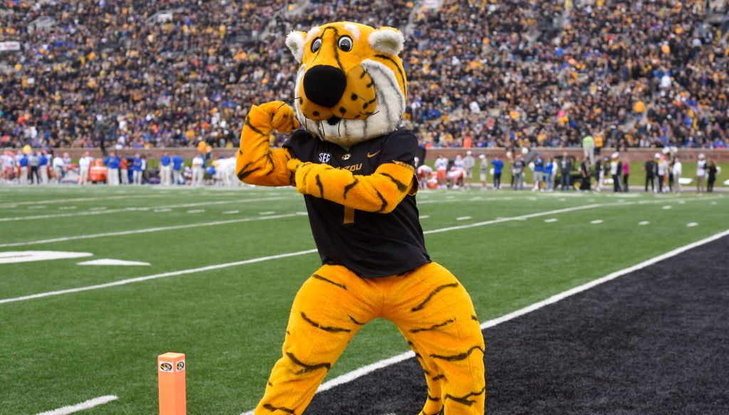 Picture of Truman the Tiger