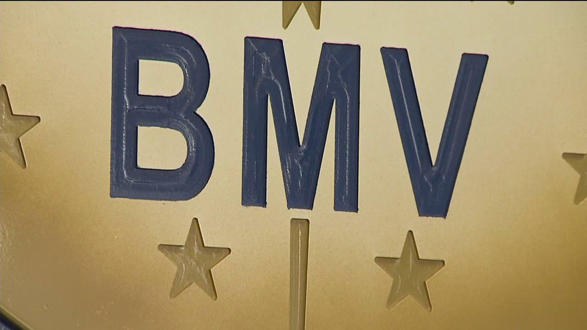 BMV generic