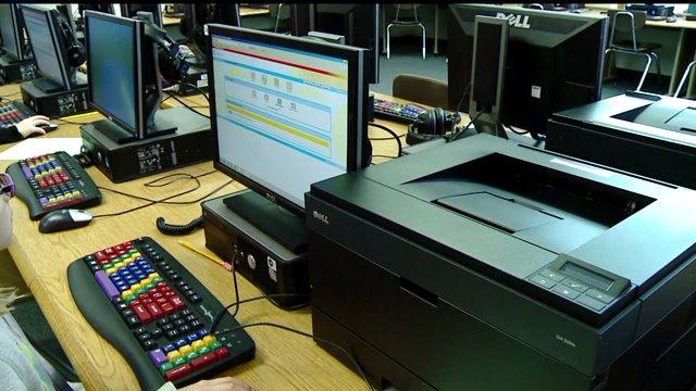 ISTEP begins today in Indiana schools