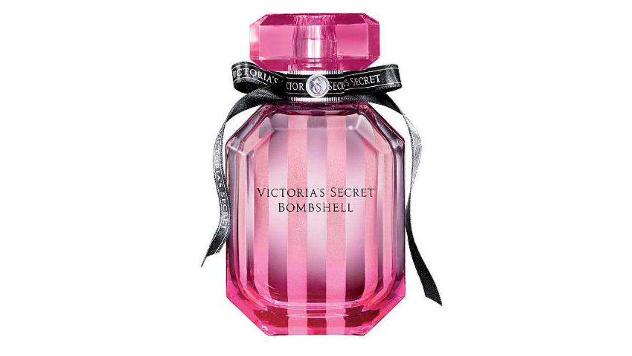 Victoria/'s Secret Pink Water Bottle CHEERS PINK Blue