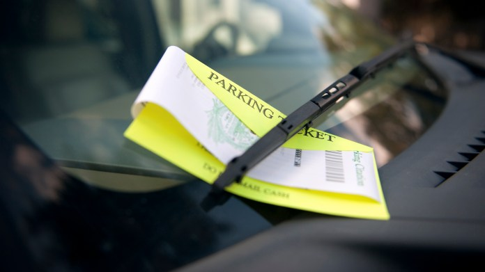 San Diego, La Mesa suspend issuing parking tickets | FOX 5 San Diego