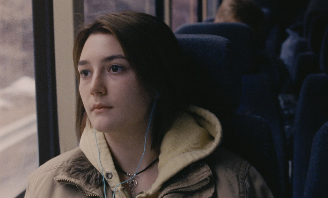 This is an indie movie that follows a teenager dealing with a pregnancy.