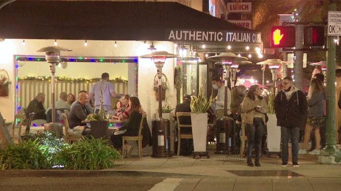 Encinitas cracks down on restaurants defying public health order | FOX 5 San Diego
