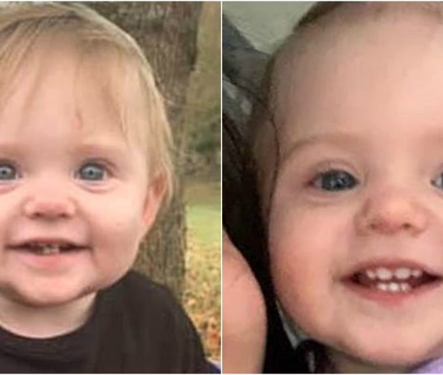 Authorities Search For Toddler Last Seen Months Ago