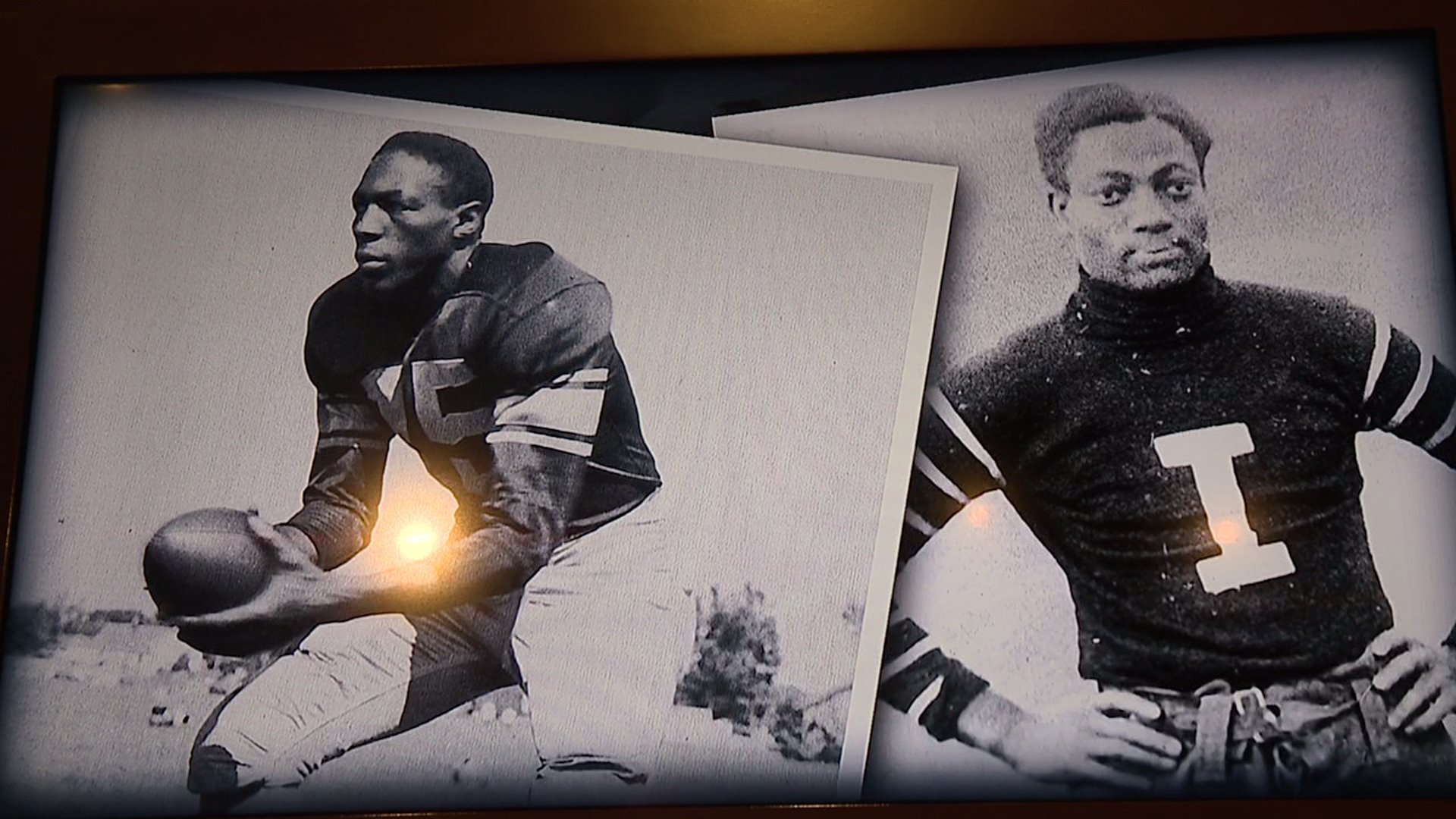 Black History Month: How African-Americans paved the way for today's NFL