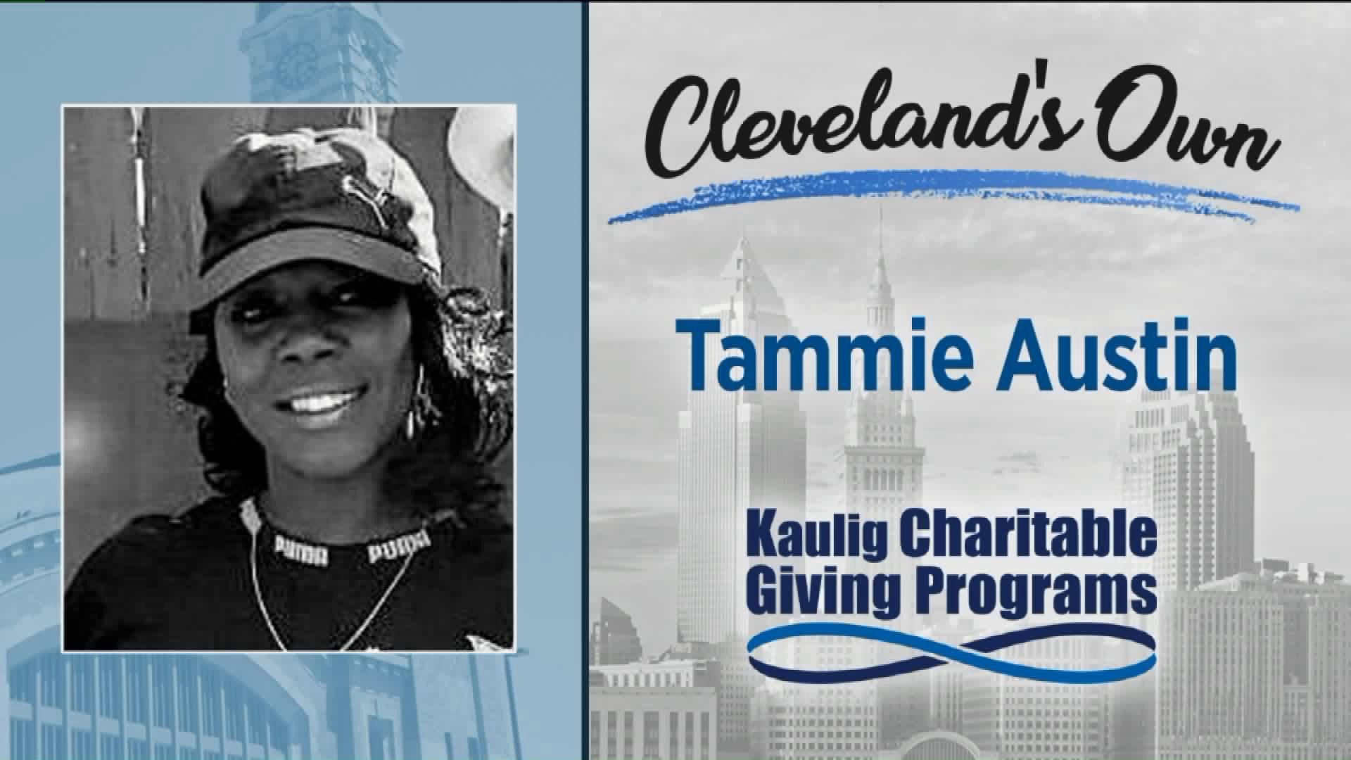 Tammie Austin, Cleveland's Own