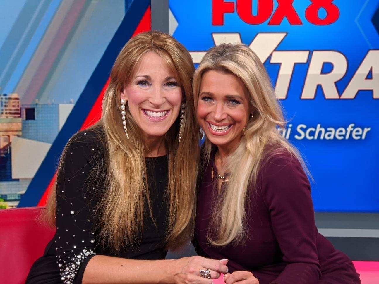FOX 8 Extra Cindy Summer