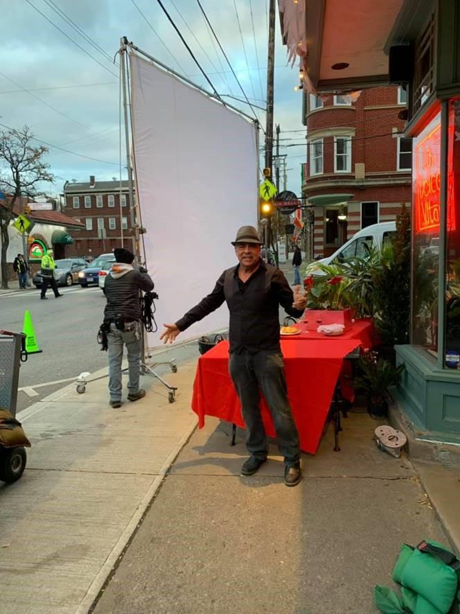 Terry Tarantino, La Dolce Vita, FOX 8 Extra
