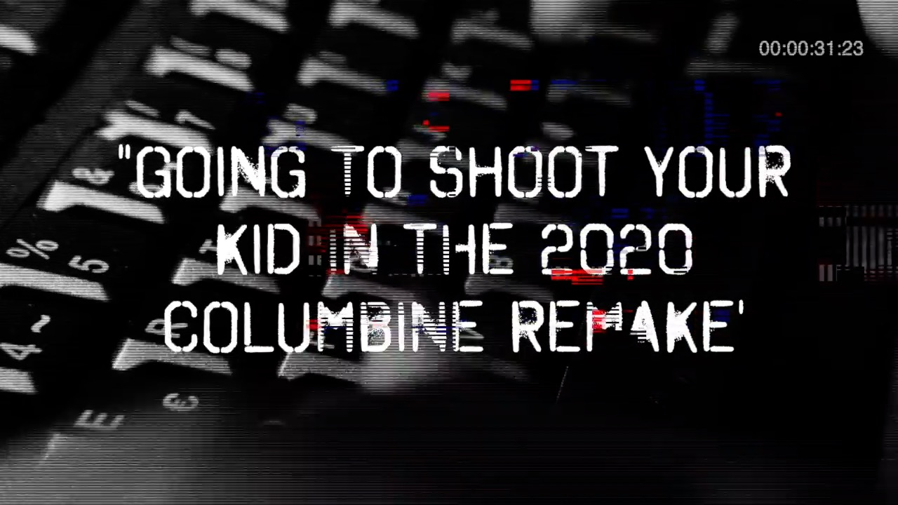Hackers Threaten Violence At Columbine High School Over Zoom Call