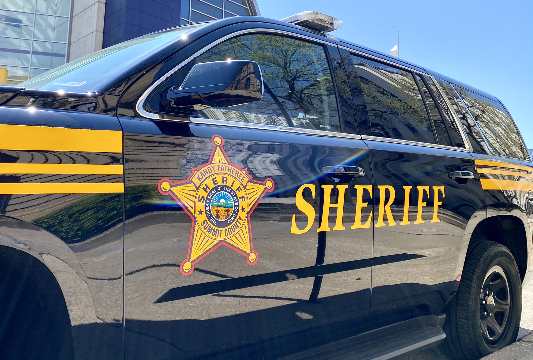 Updated- Summit County Sheriff's Office