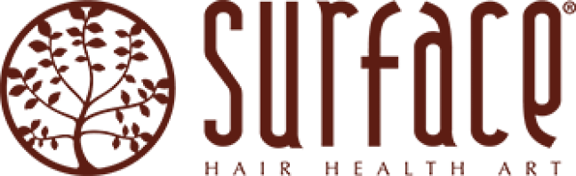 Explore and Learn about solutions Surface Hair Health has developed for BlowOut (get 3-5 more days!)Curls (textured, curly, ringlets), Awaken Therapeutic (thinning or loss of hair),  Char (Texture and Deep Clean),  Bassu (Moisture), Trinity (Protein),  Pure Blonde (Violet, Rose Gold), Surface Men and Surface Styling!
