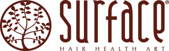 Explore and Learn about solutions Surface Hair Health has developed for Curls (textured, curly, ringlets), Awaken Therapeutic (thinning or loss of hair),  Char (Texture and Deep Clean),  Bassu (Moisture), Trinity (Protein),  Pure Blonde (Violet, Rose Gold), and Surface Styling!
