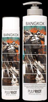 bangkok shampoo