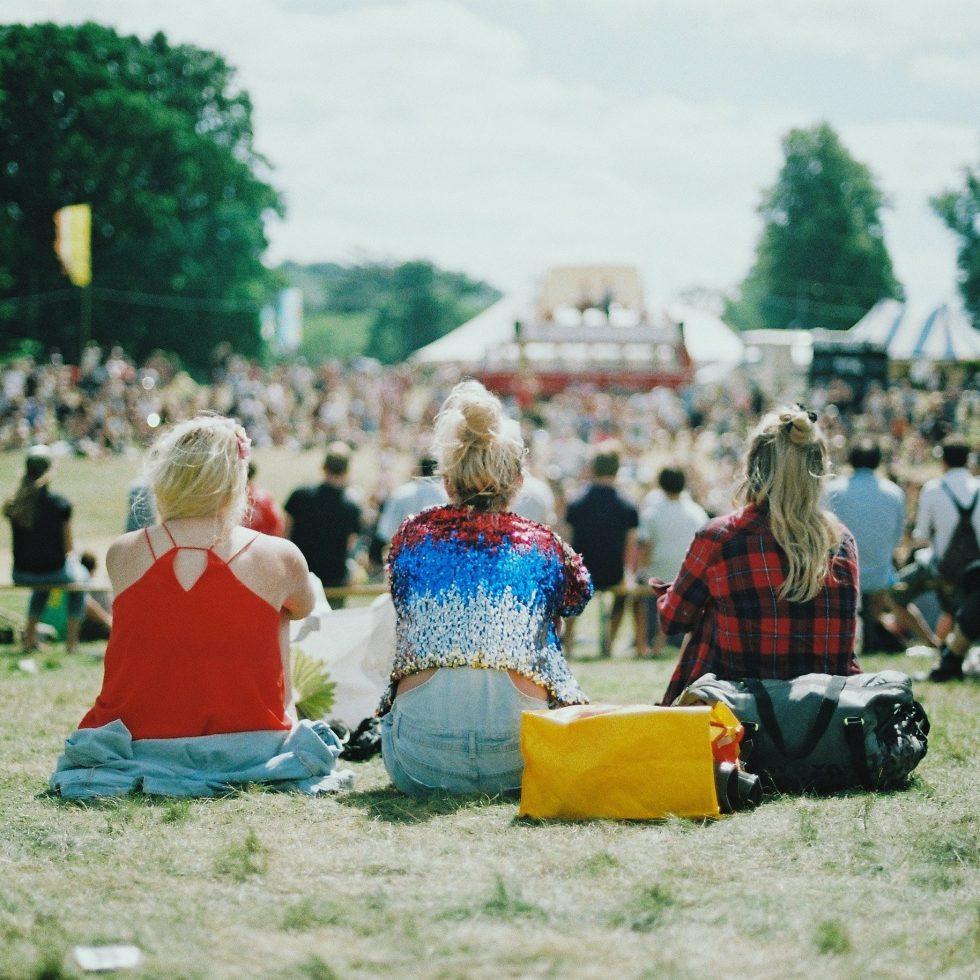 Summer Festival Cocktails