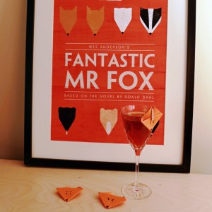 fox cocktails