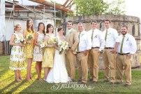 Chrissy & Tate | Fox & Brie Wedding