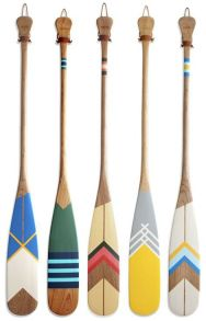Norquay Paddles | Friday Favorites via Fox & Brie