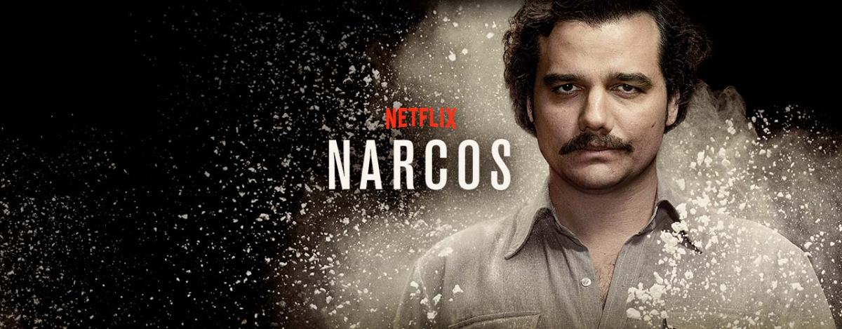 Challenge Série #2 : Narcos