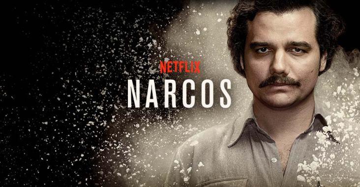 narcos netflix serie