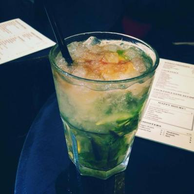 Recette mojito bacardi cocktail pour l'été