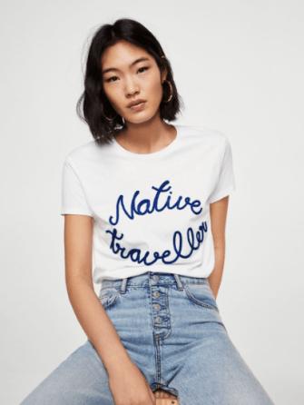 t-shirt-inscription-brodé