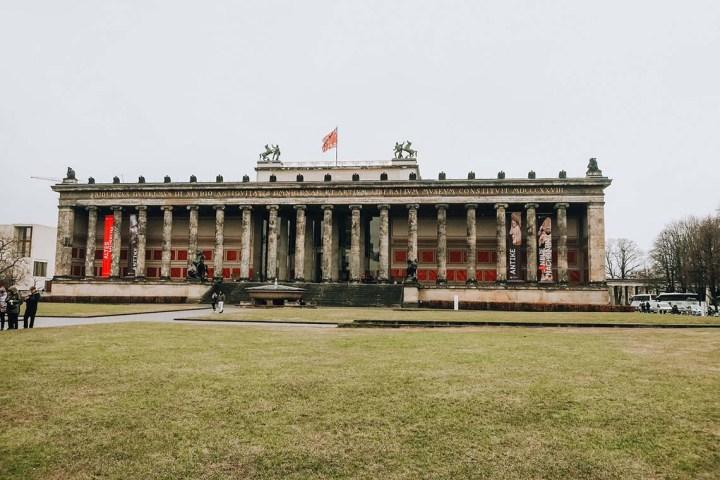 Visiter le Berlin historique