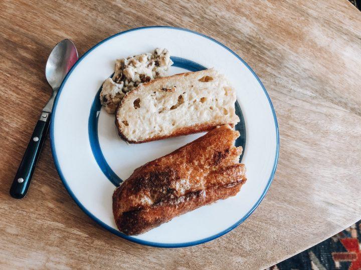recette pains perdus