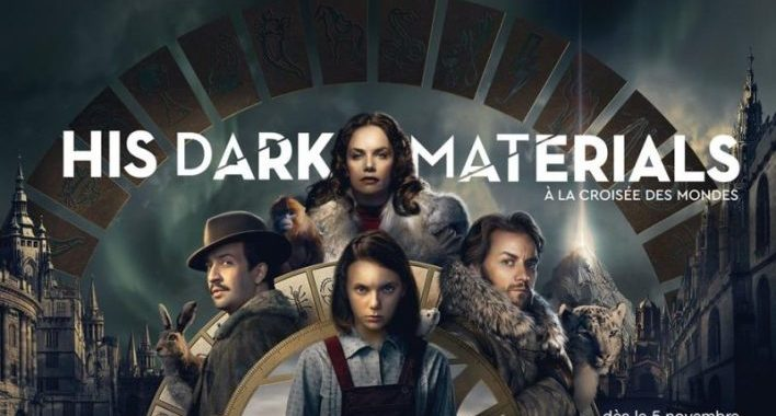 his dark materials a la croisée des mondes