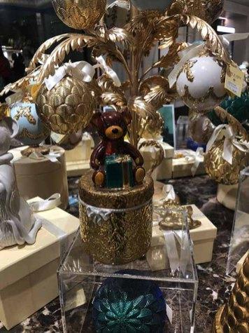 Acheter souvenirs Harrods Londres