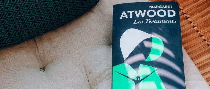 Les testaments de Margaret Atwood