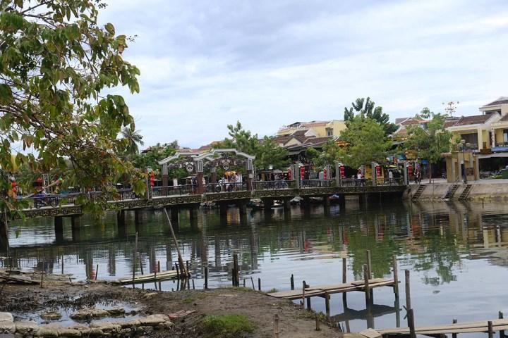 Pont de Hoi An