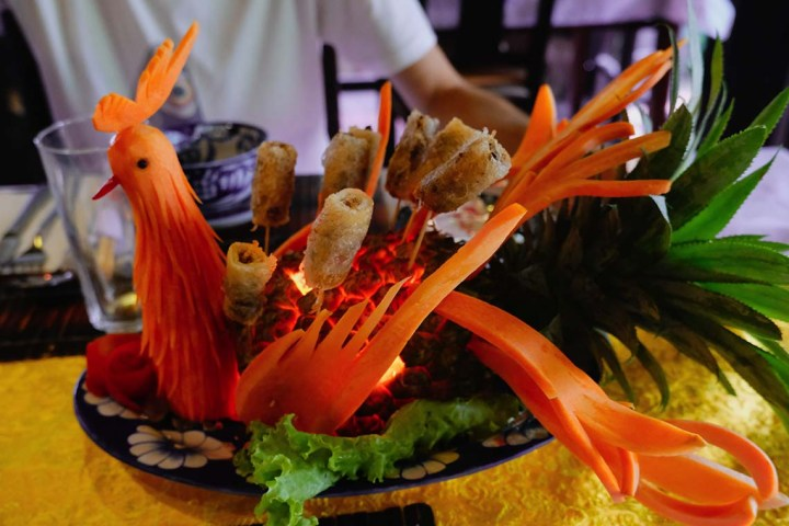 Spécialités culinaires de Hué