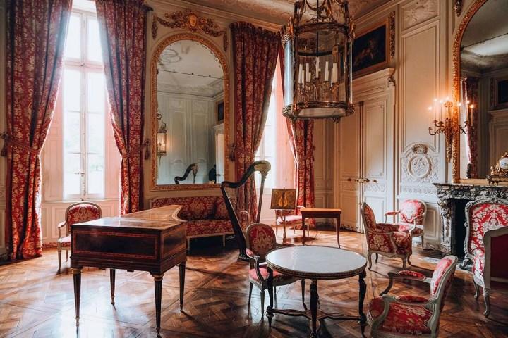 Visiter le petit Trianon de Versailles