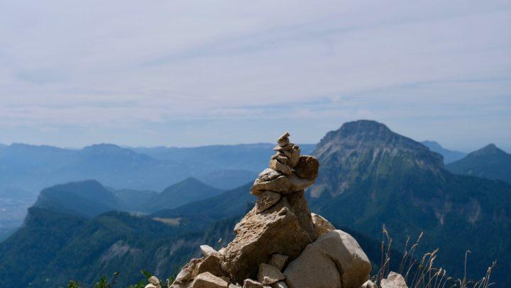 Passer ses vacances d'été à la montagne