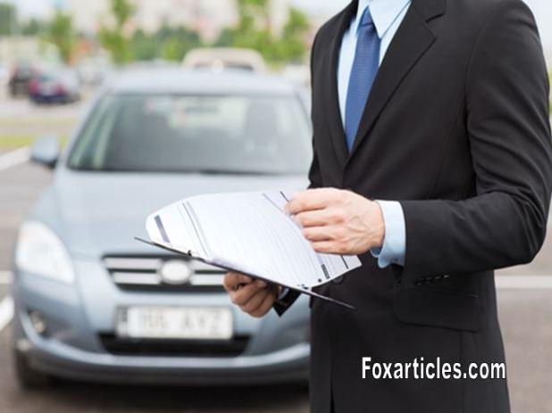 Auto insurance broker