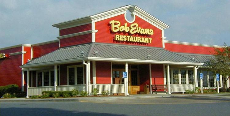 Restaurants Hagerstown Md