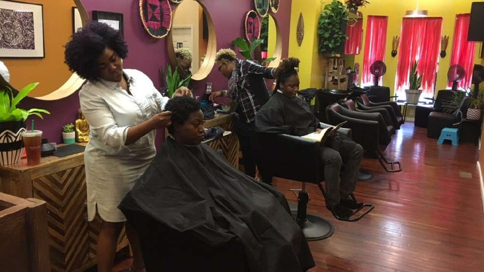 The Hair Styles Doctors Are Urging African American Women To Avoid