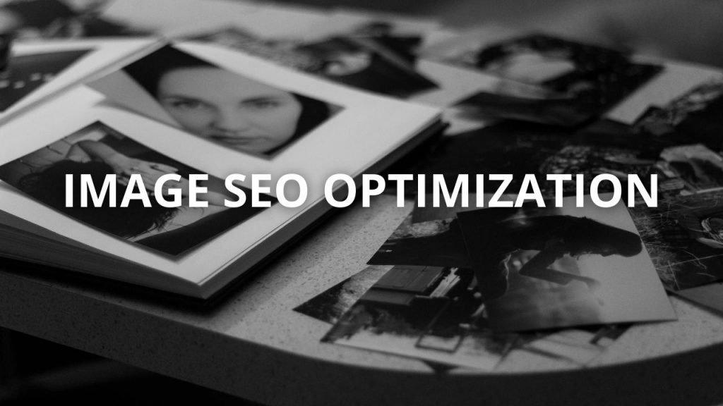 Image SEO optimization  - Title