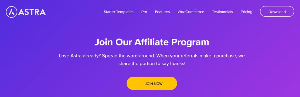 Best WordPress affiliate programs for themes