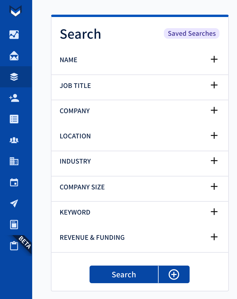 Search In DataDen