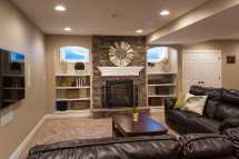 Basement Remodel Ideas