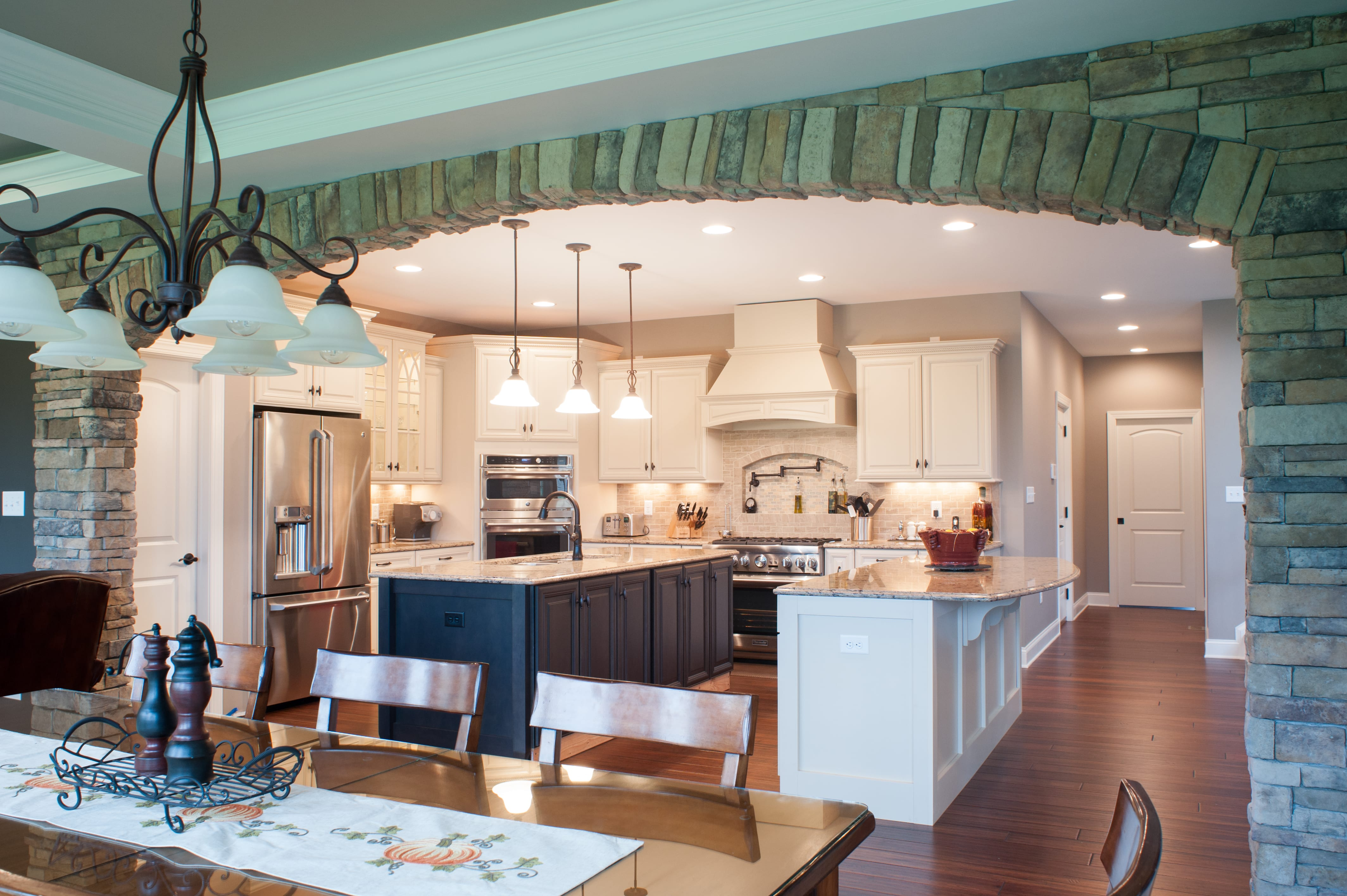Custom Home Remodeling Contractor in Harrisburg, PA