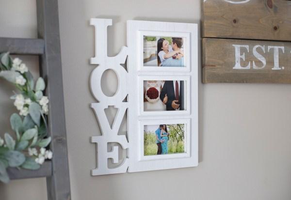 FoxCarr Love Frame