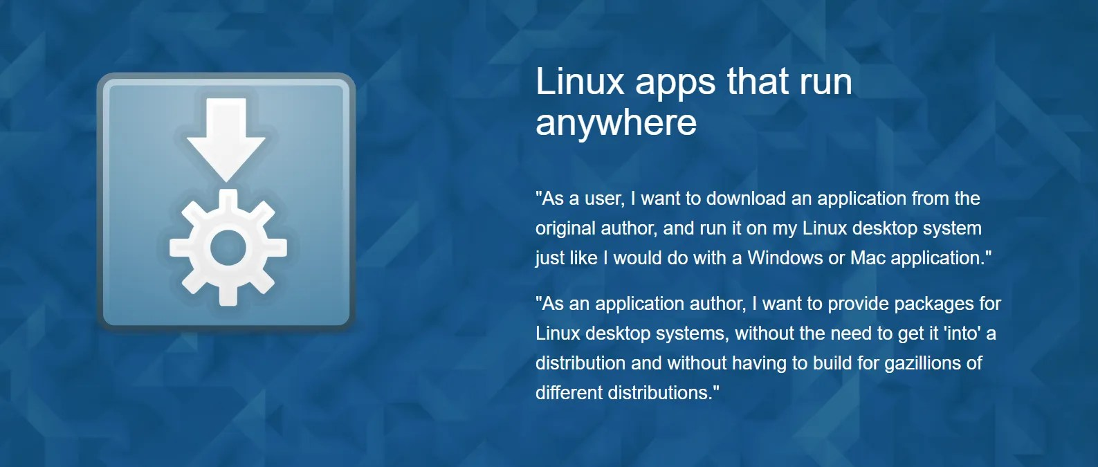 How to use .AppImage file on 🐧 Linux