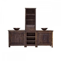 Buy Large Alto Double Sink Vanity Online | Made from 100% ...