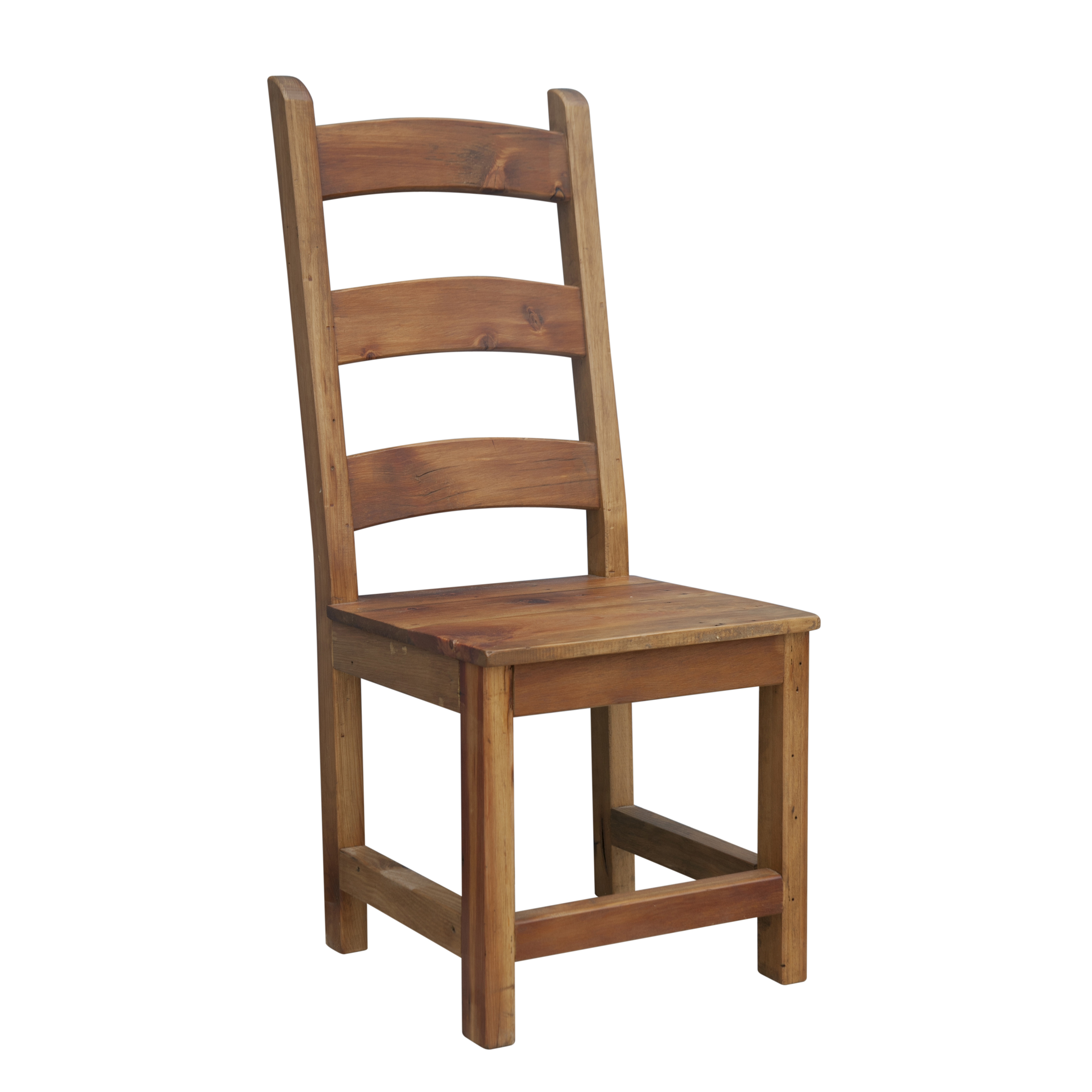 Rustic Dining Chairs Buy Harrison Rustic Dining Chair Online
