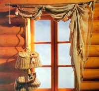 Creative Window Treatment Ideas | Fox Den Rd