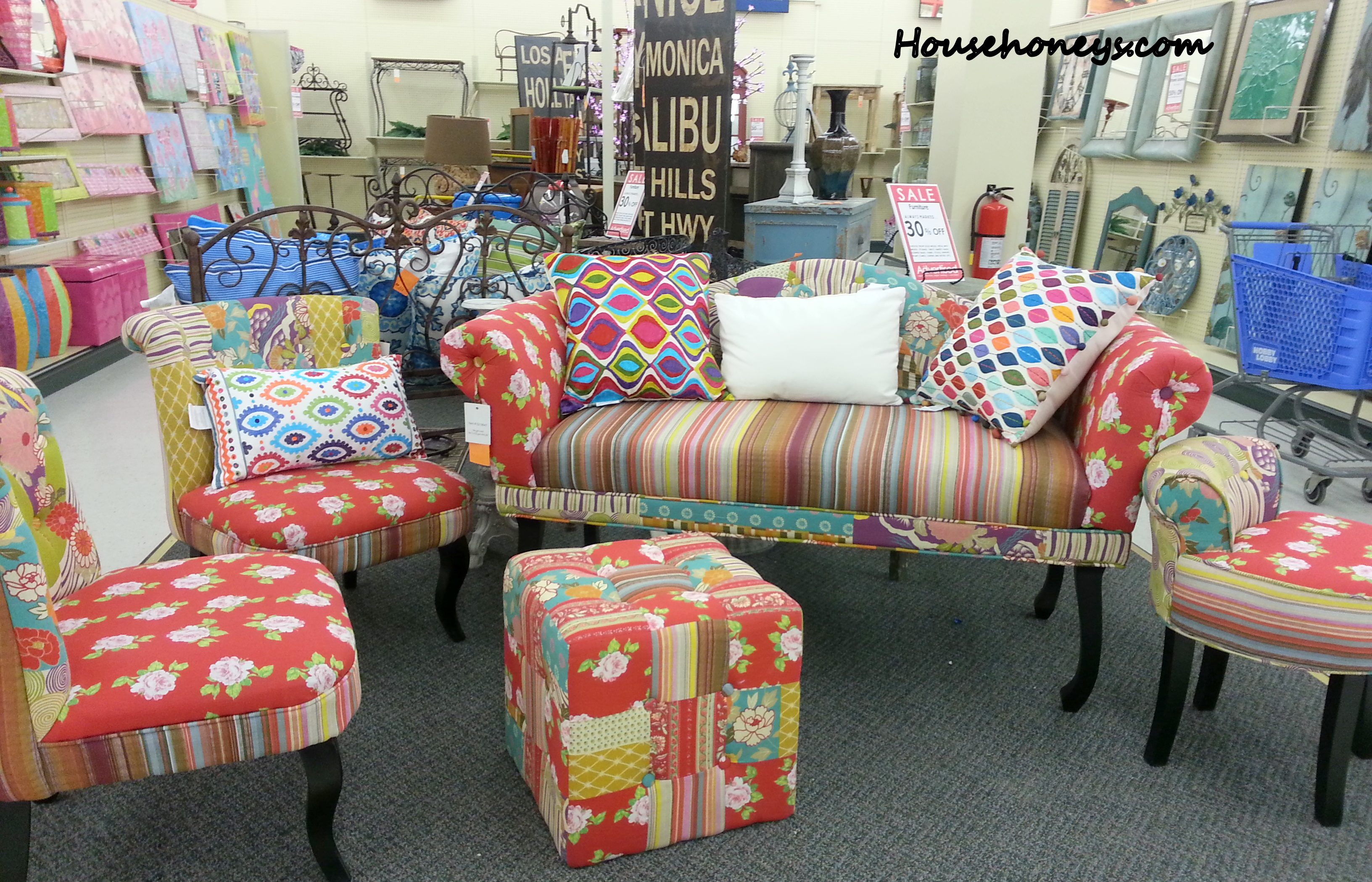 hobby lobby table and chairs black brown dining fox den rd