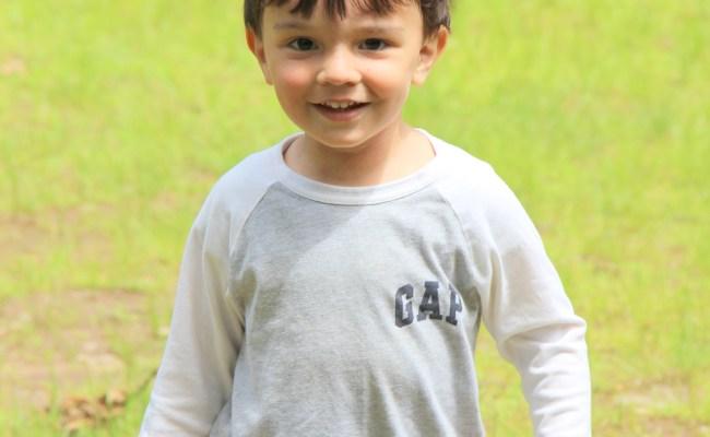 Cutest Little Boy Ever Fox Den Rd